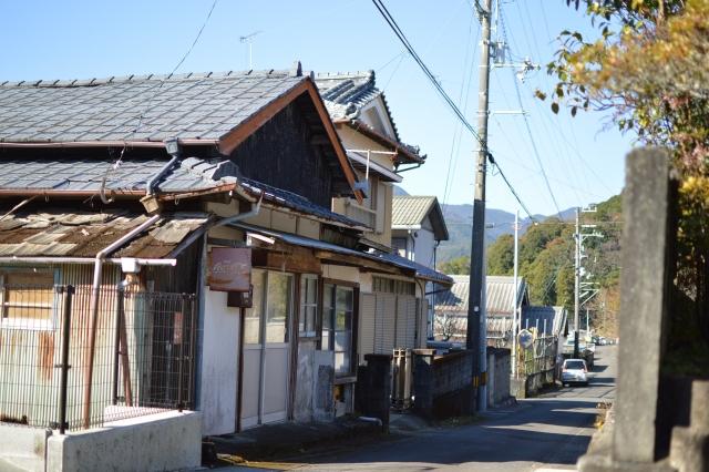 大洋村 中古住宅 別荘 安