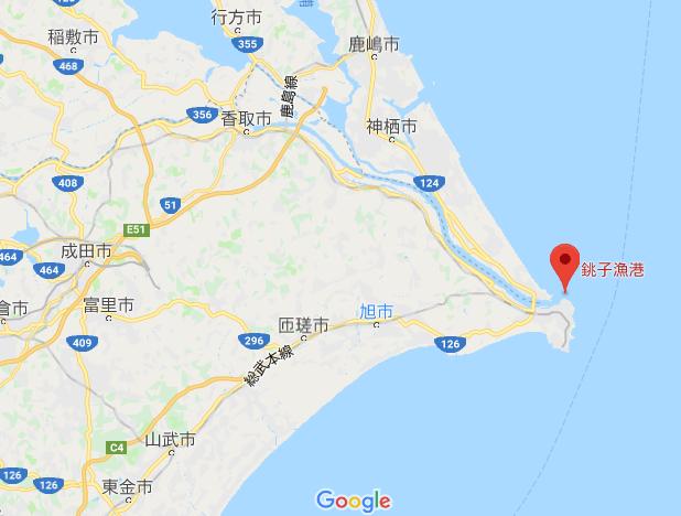 銚子市,財政破綻,ブラタモリ